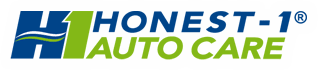 Honest 1 Auto Care - Paradise Valley logo